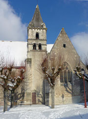 eglise st romain